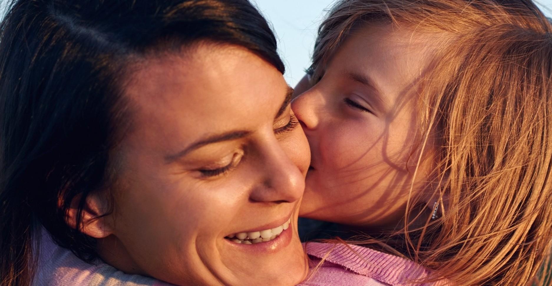 Parent reaction can affect kids' pain