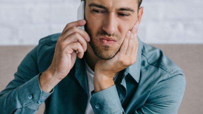 Let's talk about TMJ dysfunction